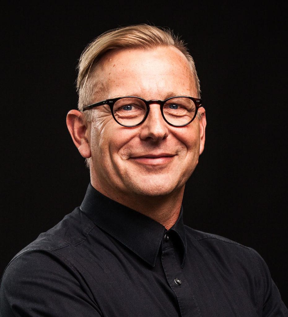Thilo Albrecht - Inhaber und Geschäftsführung