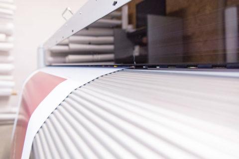Digital- und Plattendruck